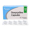 Doxycyclin Medikament in Österreich
