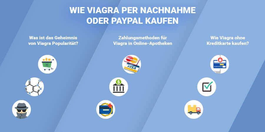 Viagra kaufen per Nachnahme bezahlen